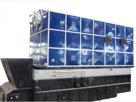 SZL系列组装链条炉排燃生物质颗粒万博体育manbetx官网网页版